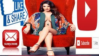 Sunny Leone Hot Boobs
