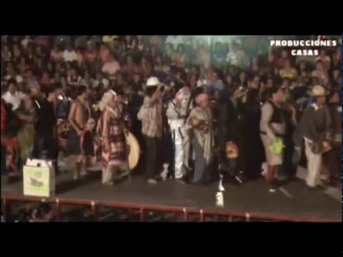 Xantolo 2010 - Parranda