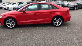 2016 Audi A3 Yorktown, Putnam County, Westchester, Dutchess County, Orange County, CT 25922