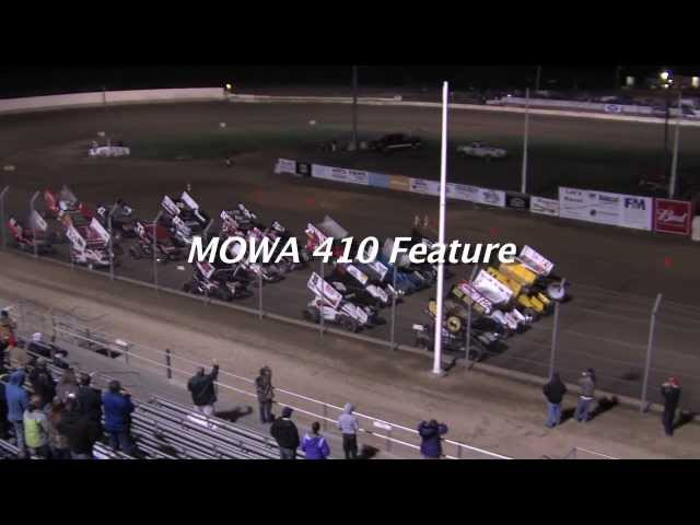 MOWA, Pit Bikes & Quads @ 34 Raceway 2013