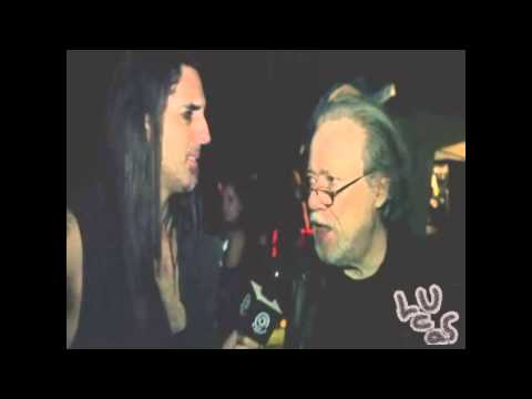 Last Interview with Tommy Ramone