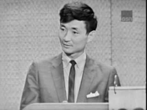 What's My Line? - Seiji Ozawa (1963, TV Show)
