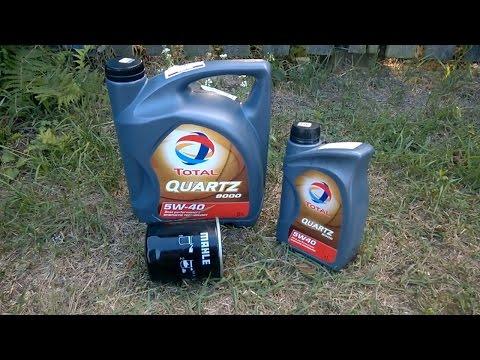 Замена масла в двигателе - как самостоятельно заменить масло ДВС