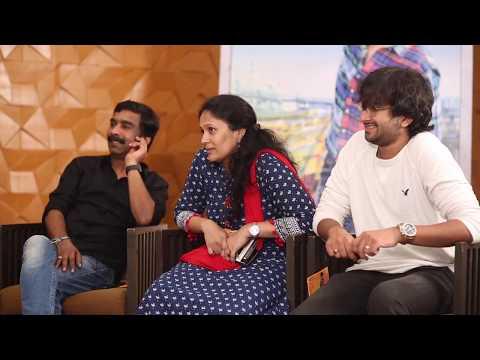 Nela Ticket Movie Music Team Interview || Tollywood Film News