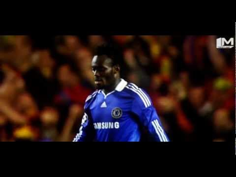 FC Chelsea 2008-2009 - Remember the history [Part I]