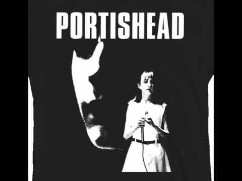 Portishead - Pedestal Silencer Edit