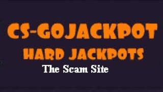 CSGO Gambling Site SCAM