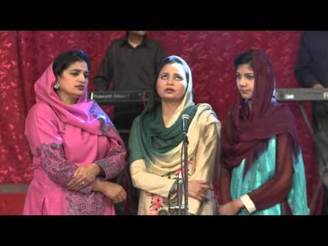 Teri Jay Jay Ho , New Urdu Hindi Christian Song 2015 ( HD ) , Sung By Anil Samuel