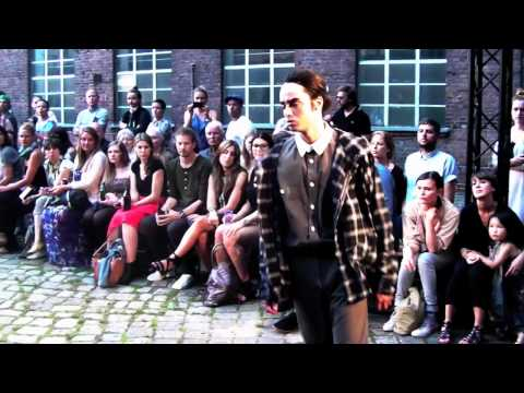 Berlin Fashion Week Wood Wood Spring/Summer 2012