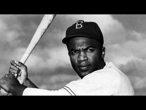 Jackie Robinson (AMAZING MLB Baseball Sports Documentary)