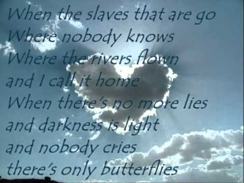 Natasha Bedingfield - Pocket Full Of Sunshine (lyrics) video