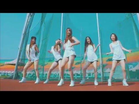 HELLOVENUS헬로비너스 - 위글위글(WiggleWiggle) Dance Cover by PentaKiss from TAIWAN