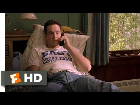 American Pie 2 Movie Clip - watch all clips http://j.mp/AoFRwR click to subscribe http://j.mp/sNDUs5 Oz (Chris Klein) and Heather (Mena Suvari) attempt to ha...