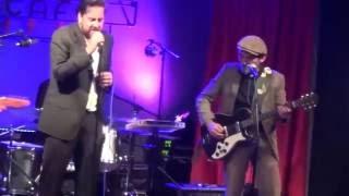 Victor Puertas & The Mellow Tones - Sugar Coated Love