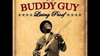 Watch Buddy Guy Guess What video