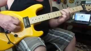 Seymour Duncan JB Pickup Tonewood test Maple vs Alder Bodies Amplified
