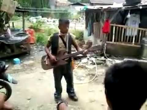Bisaya Style Kataw Anan. video