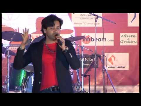 Javed Ali-Jab Tak Hai Jaan, DAIICT