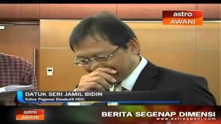 Malaysia cadang Pensijilan Halal Global kepada IOC