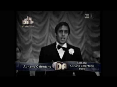 Adriano Celentano – Straordinariamente (HD)