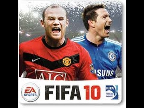 Como instalar Fifa 10 HD no galaxy y