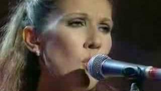 my heart will go on- titanic(en vivo) Celine Dion