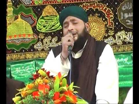 Marhaba Aaj Chalain Gay By Abdul Qadir Attari video