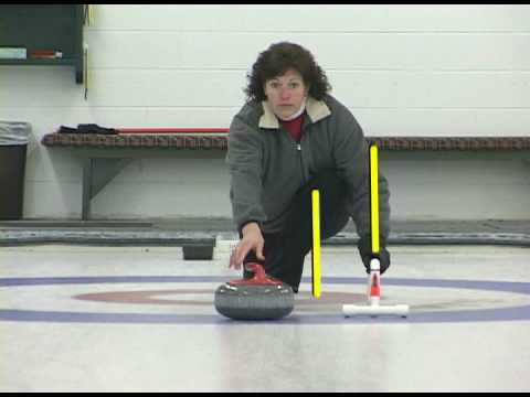 Curling Balanced Delivery