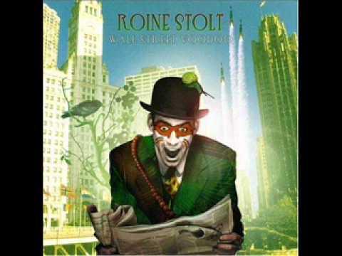 Roine Stolt - Wall Street Voodoo - Spirit of the Rebel