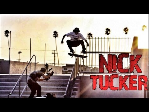 NICK TUCKER VS. LENNOX 10 OVER RAIL - PAIN IS BEAUTY ALT ANGLES !!!