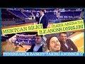 Mertcan Bilici ile Ülker Arena'da Anons Dersleri (Fenerbahçe Basket Takımı Anonsör'ü) #CANLICANLI