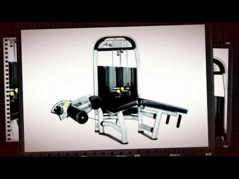 Fitness Equipment   Commercial Gym Equipment Sales   Fitness Center Equipment video