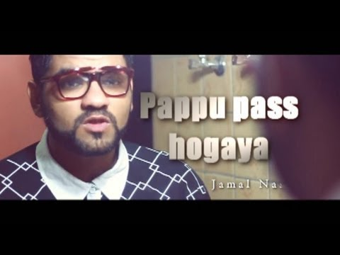 Pappu Pass Hogaya ... Funny And Informative Love Story(you Will Defiantly Share It) video