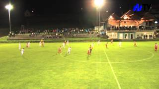 Trainervideo USV St Anna/A. -  SV Kapfenberg Amateure