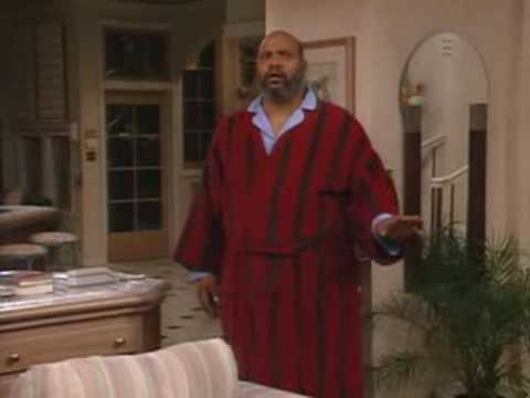 Fresh Prince Of Bel-air, Hilarious Moments video