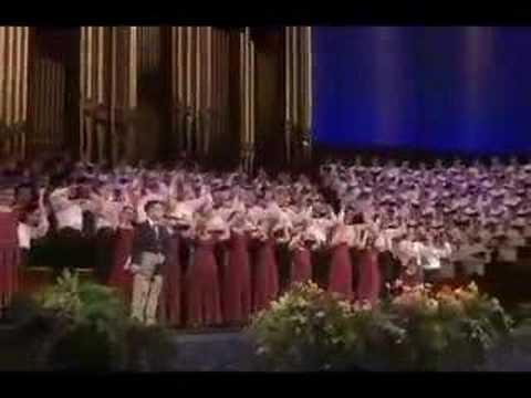 Choir - Dreams