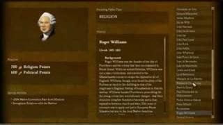 Sid Meier's Civilization IV: Colonization  Civilopedia