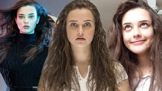 5 Fun Facts About 13 Reasons Why's Katherine Langford