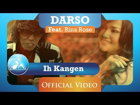Ih Kangen - Darso Feat Rina Rose video