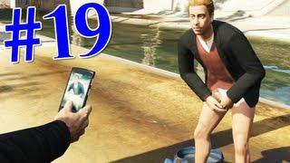 Grand Theft Auto V | Ep.19 | Стыд или Слава