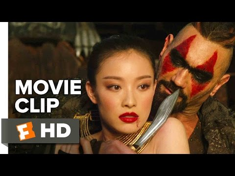 Enter the Warriors Gate Movie Clip - I Would Rather Die (2017) | Movieclips Indie streaming vf