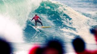 Expression Session Highlights - Quiksilver Pro France 2011