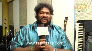 Srikanth Deva At Smile Please Album Press Meet