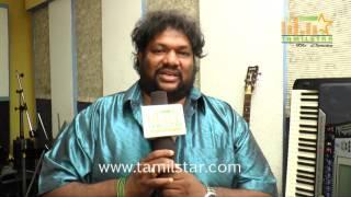 Srikanth Deva At Smile Please Album Press Meet