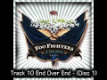 End Over End - Foo Fighters
