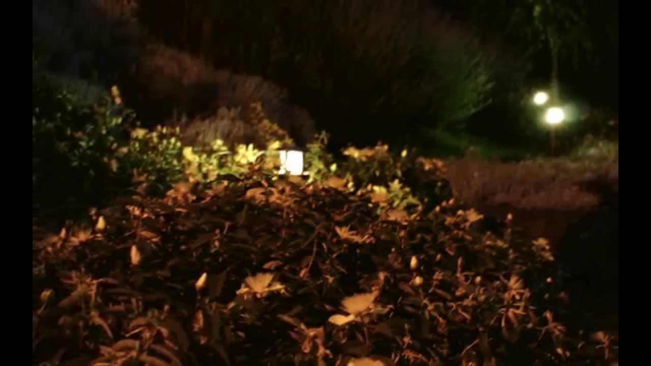 Tienda online de farolas de bajo consumo para jardin youtube - Farolas para jardin ...