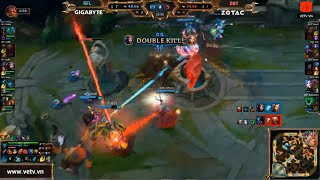 [05/06/2015] GFL vs ZOTAC UNITED Full match