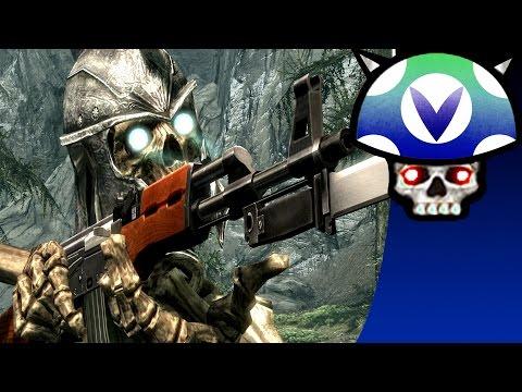 [vinesauce] Joel - Sexy Skeleton Quest ( Full Stream ) video