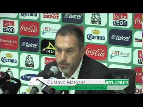 Reacciones León vs Pachuca jornada 7