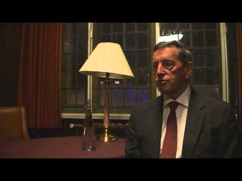 David Blunkett political engagement